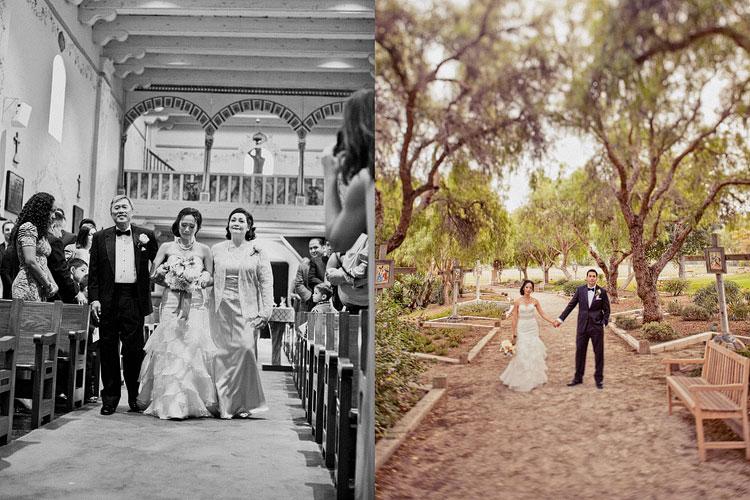 10_super-fun-happy-Los-Angeles-Natural-history-museum-wedding-photos