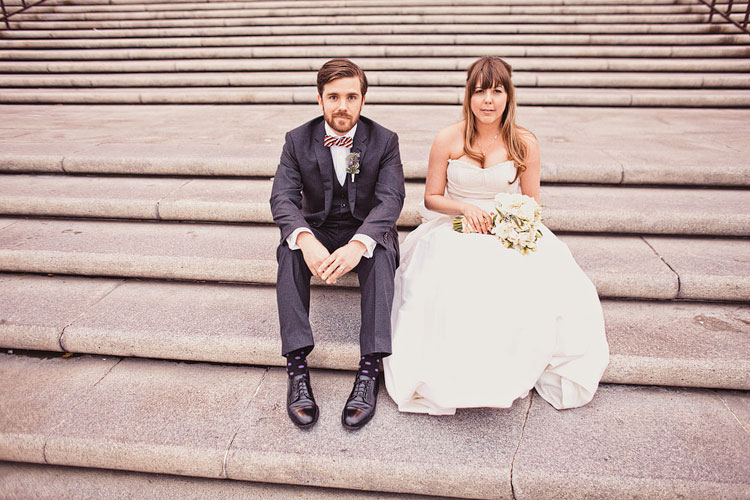 22_super-fun-happy-Los-Angeles-Natural-history-museum-wedding-photos