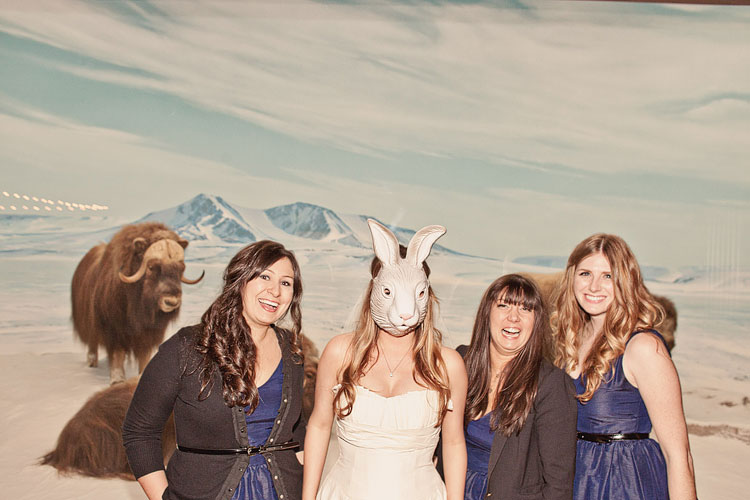 35_super-fun-happy-Los-Angeles-Natural-history-museum-wedding-photos